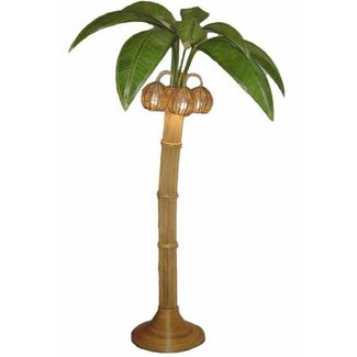 27c34cdcbfae5 Palm Tree Floor Lamp - Ideas on Foter