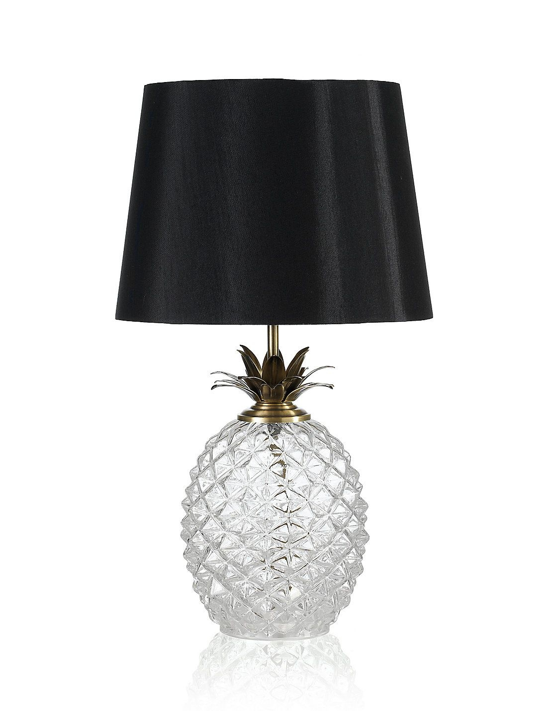 Pineapple Table Lamp 18