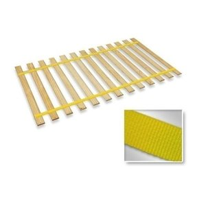 Queen bed support slats 2