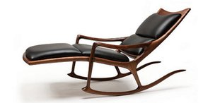 Recliner rocking chairs 1