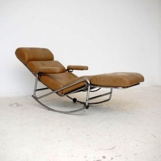 Merveilleux Recliner Rocking Chairs 4