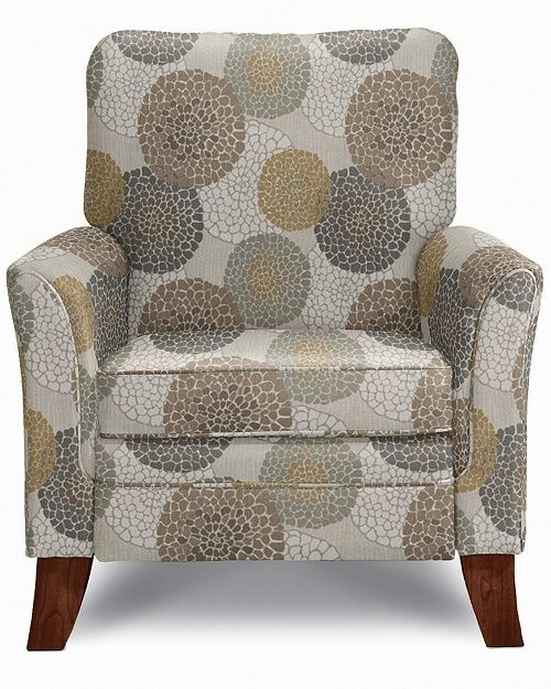 Reclining Accent Chairs 17