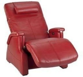 Remote control for recliner chair