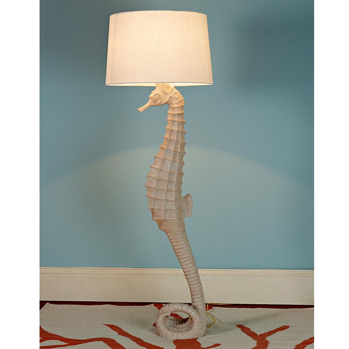Bon Seahorse Table Lamp 1