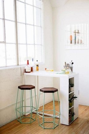 Pub Tables With Storage Ideas On Foter