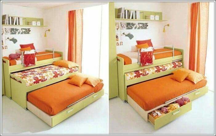 Charmant Trundle Bed Bedding Sets 14