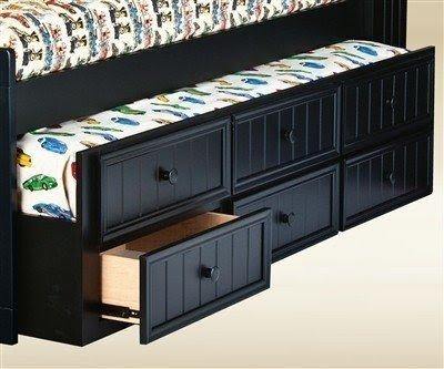 Full Size Trundle Bed Foter