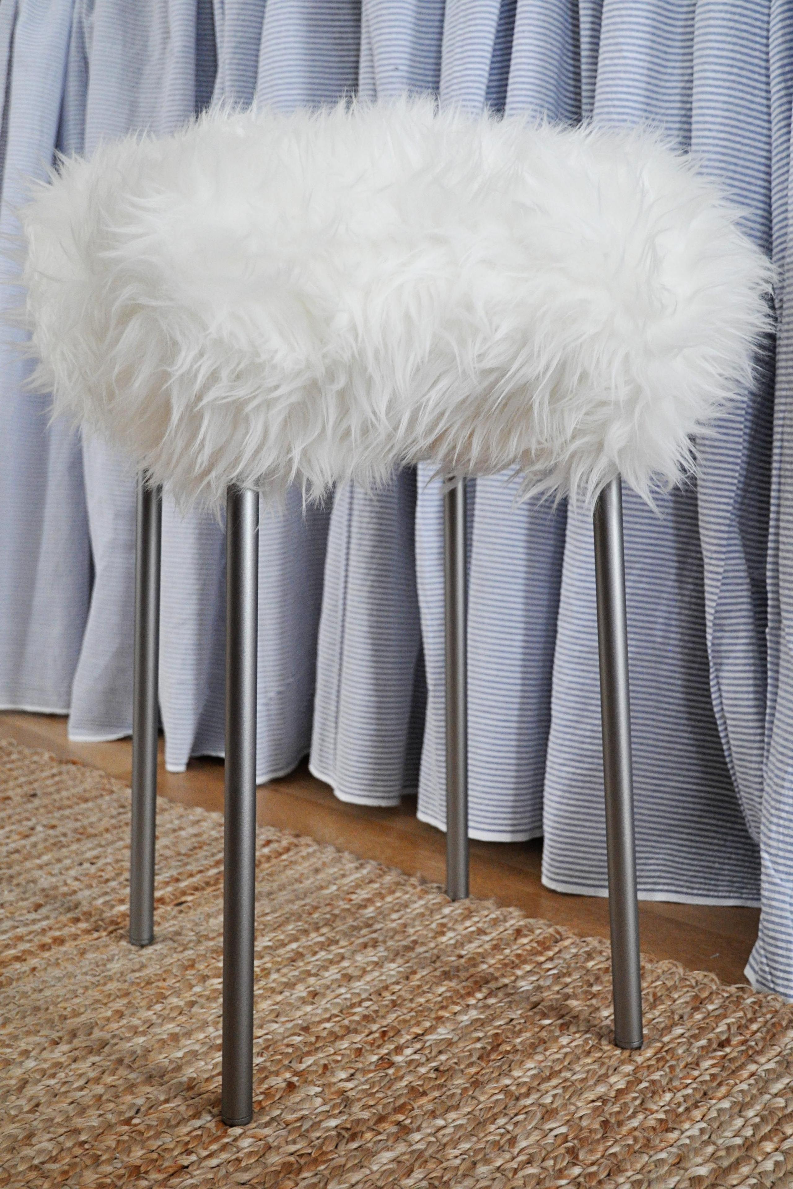 Vanity Stool Ikea