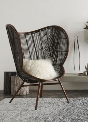 Wood arm chairs 11