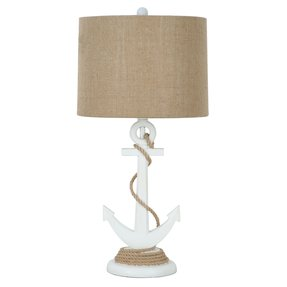 Anchor table lamp 43