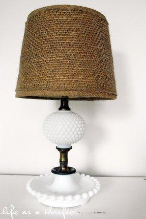 Vintage milk glass lamp foter antique milk glass lamps mozeypictures Choice Image