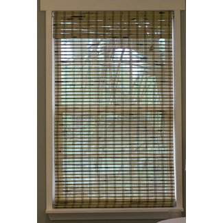 Blackout Liner For Bamboo Shades Ideas On Foter