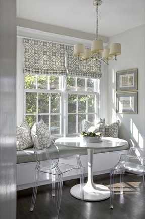 Breakfast nook set 14