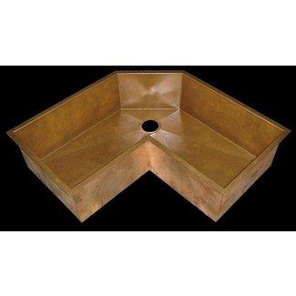 Corner Kitchen Sinks Undermount - Ideas on Foter