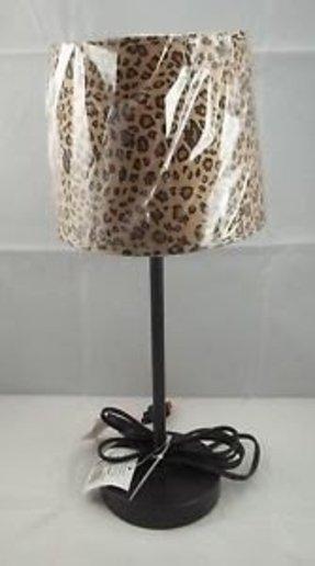 Cheetah Lamp Shade Foter