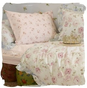Chic bedding authentic shabby chic rachel ashwell duvet shabby cottage