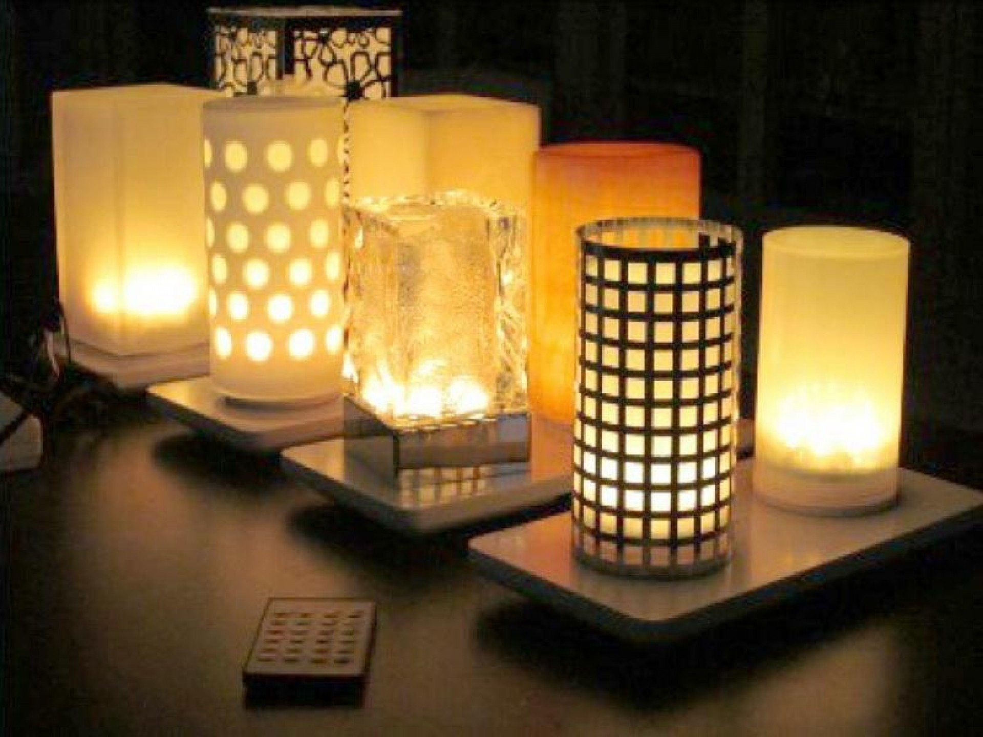 Great Cordless Table Lamps