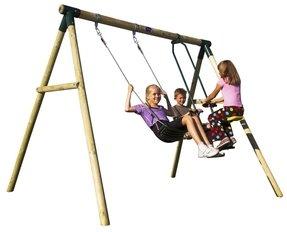 Glider For Swing Set Ideas On Foter