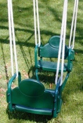 Face glider swing 1