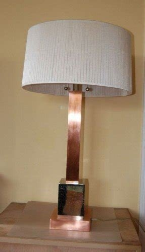 Antique Floor Lamp Living Room