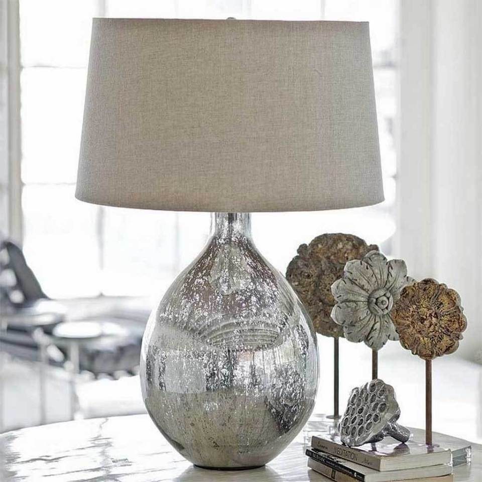 Delicieux Green Crackle Lamp. Crackle Glass Table Lamp
