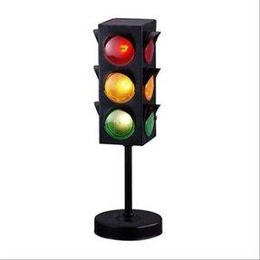 Novelty Traffic Light Lamp - Ideas On Foter