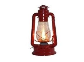 Electric lantern table lamps foter oil lantern table lamp aloadofball Images