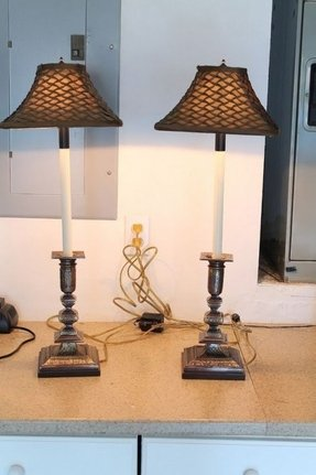 Frederick Cooper Lamp Shades Ideas On Foter