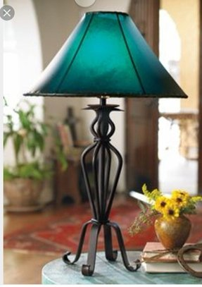 Western Lamp Shades Foter