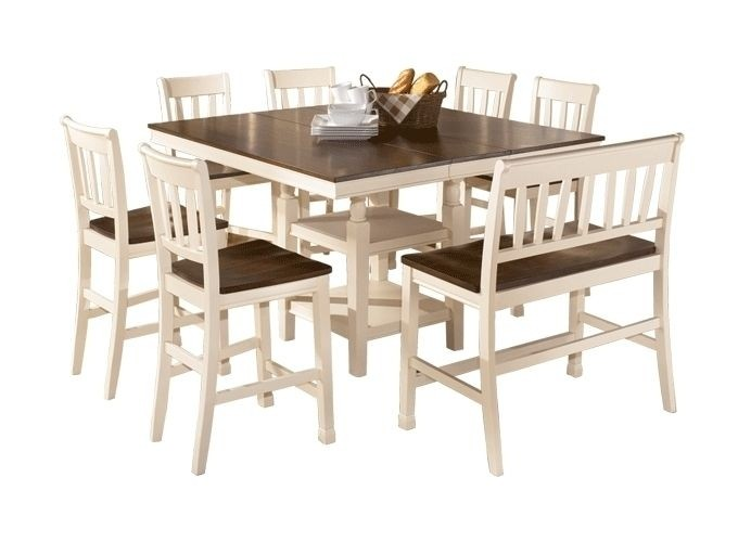 Square Dining Room Table Seats 8 23