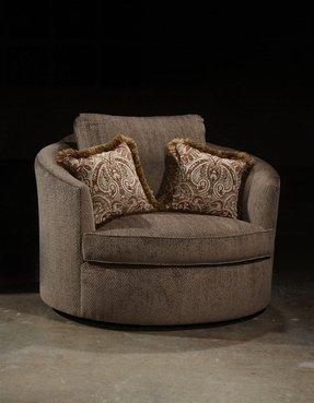 Upholstered Barrel Chairs Foter