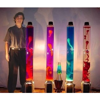 Tall Lava Lamp For 2020 Ideas On Foter
