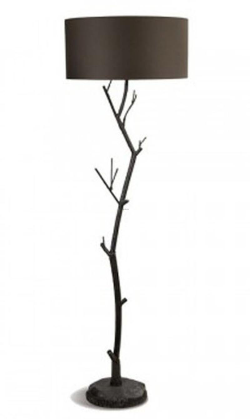 Twig Floor Lamp 28
