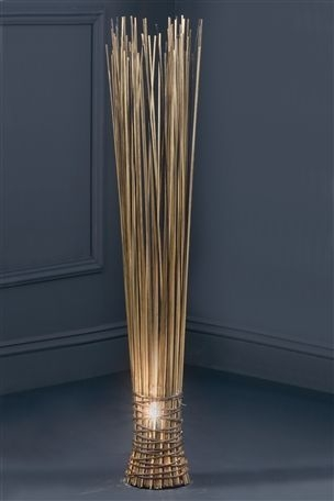 Twig Floor Lamp 46