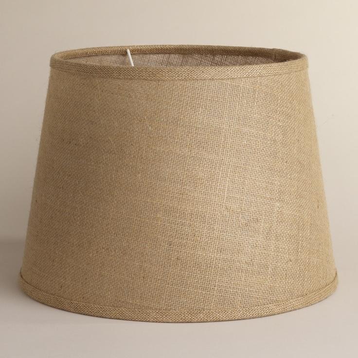 Uno Lamp Shade