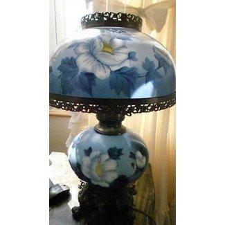 Antique Hurricane Lamps Foter