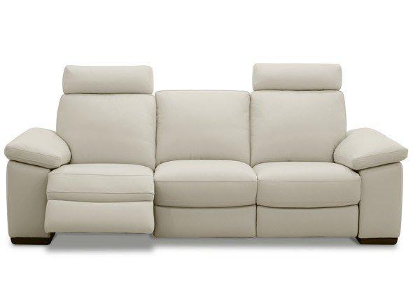 Bon Compact Recliner Sofa