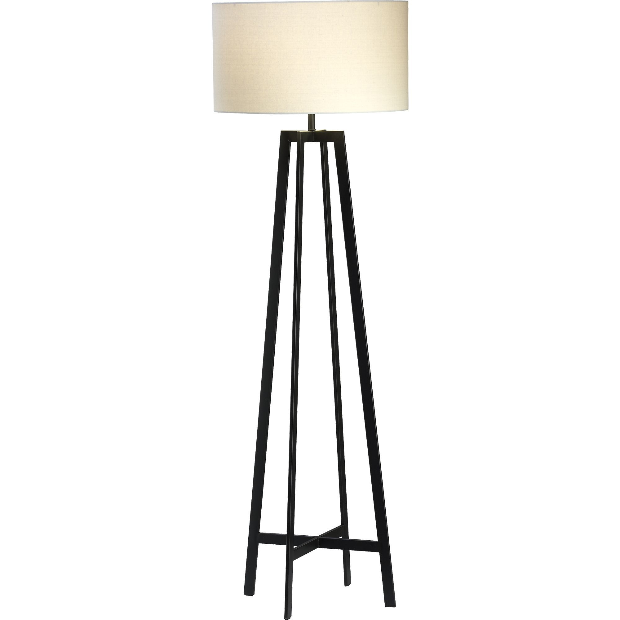 Crate Barrel Floor Lamp Foter