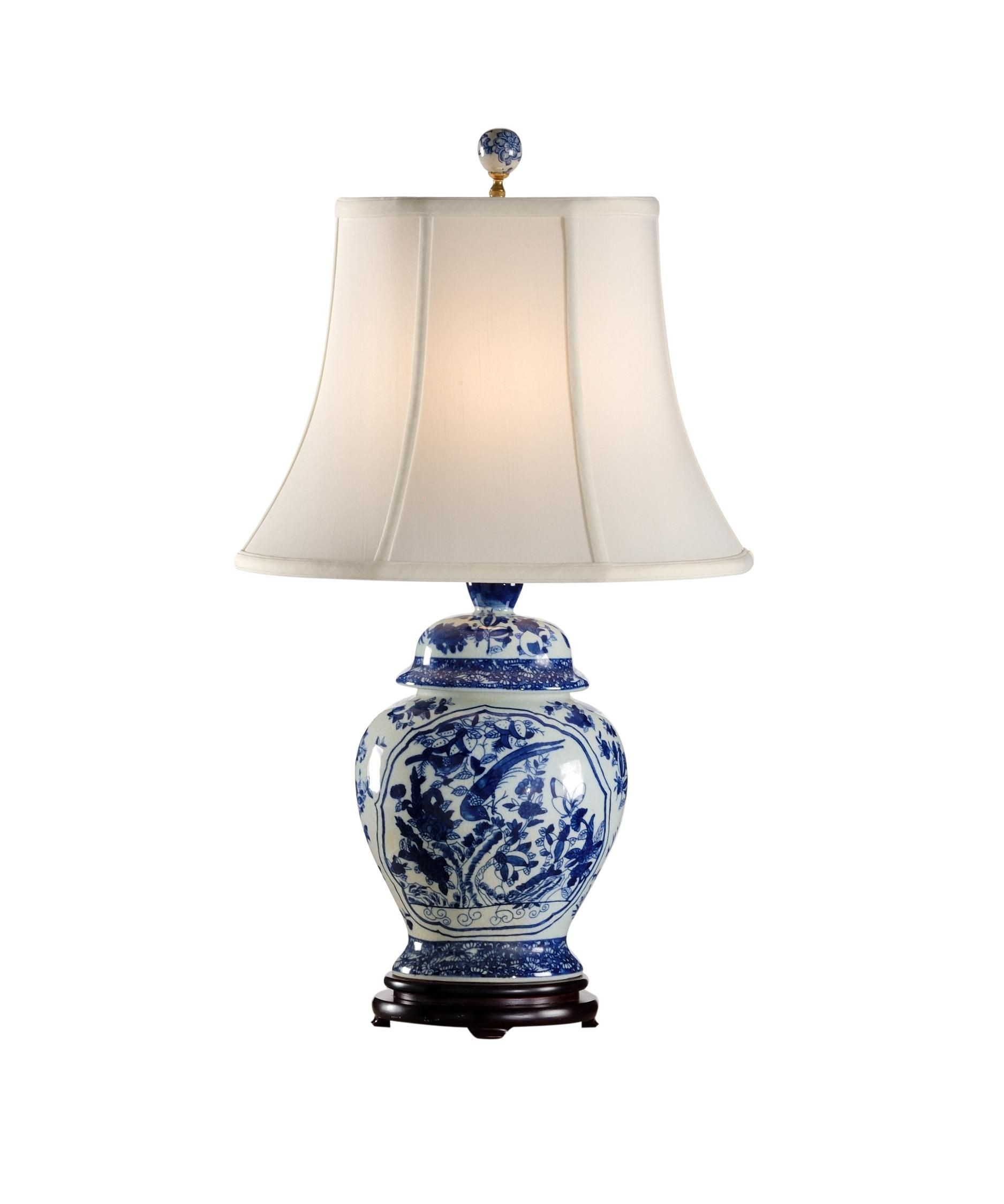 Superior Crystal Table Lamps Ebay