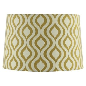 Extra tall lamp shades