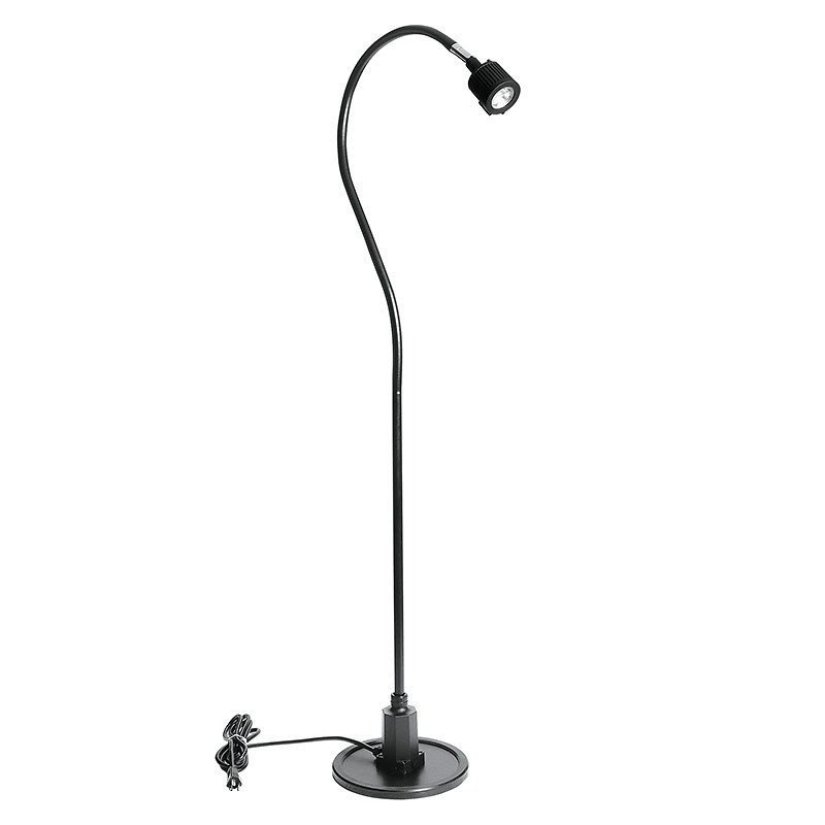 Superieur Gooseneck Floor Lamp 42