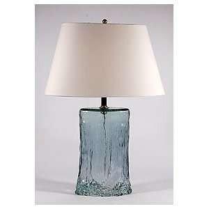Hollow Glass Lamp