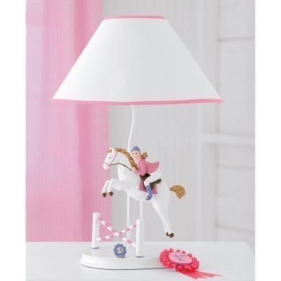 Horse Lamp - Foter