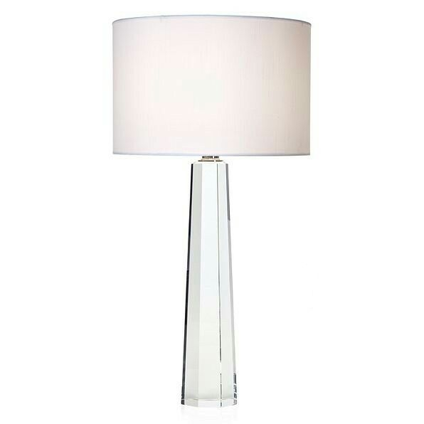 Incroyable Lamp Gallery Crystal Table Lamp