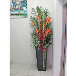Large silk floral arrangements foter large artificial floral arrangements 3 mightylinksfo