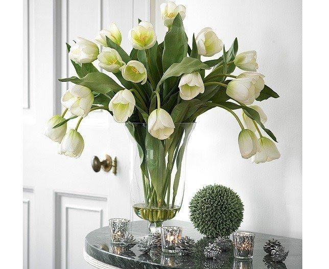 Large artificial flower arrangements vases  sc 1 st  Foter & Large Artificial Flower Arrangements - Ideas on Foter