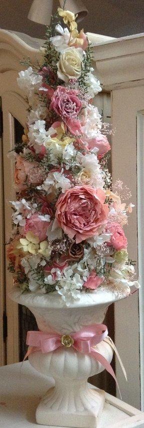 Large Silk Floral Arrangements Ideas On Foter