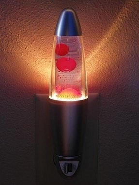 Decorative Night Lights With Shades Foter