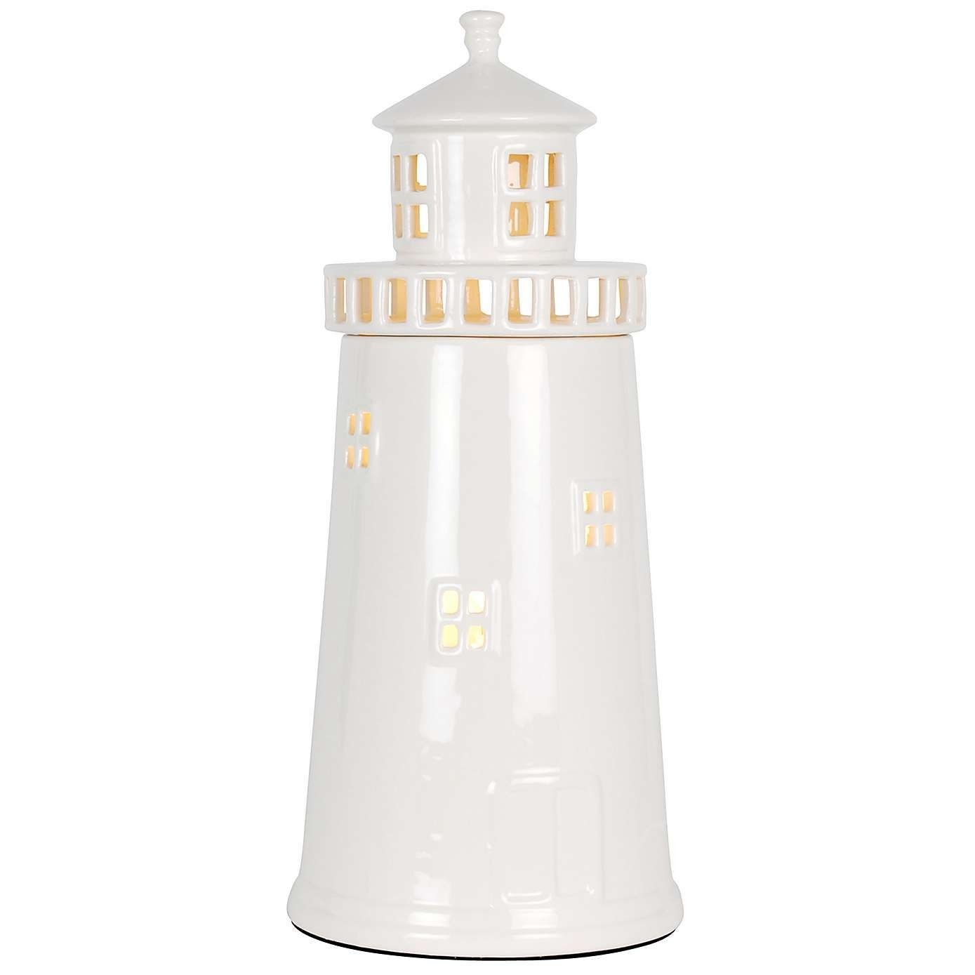 Lighthouse Table Lamp 3