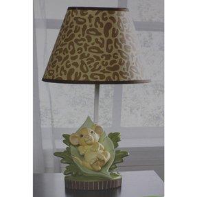 Lion Table Lamp Foter